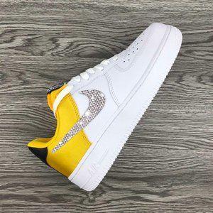 Custom Bling Nike Running Sneaker Sport Shoes F2